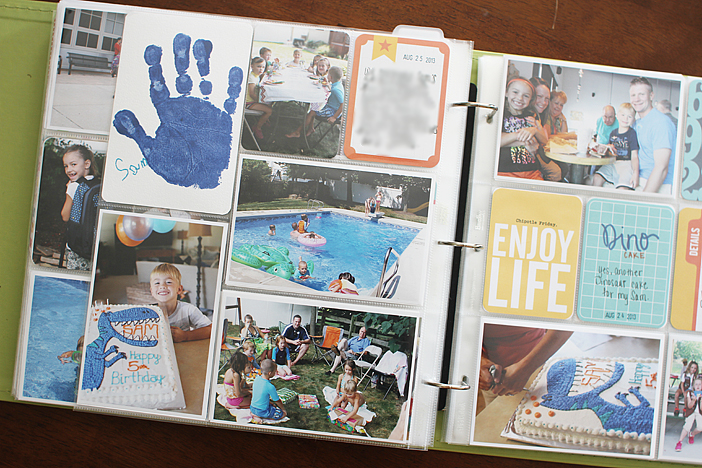 {365} Project Life 2013 | Week 34 by Shelly Jaquet