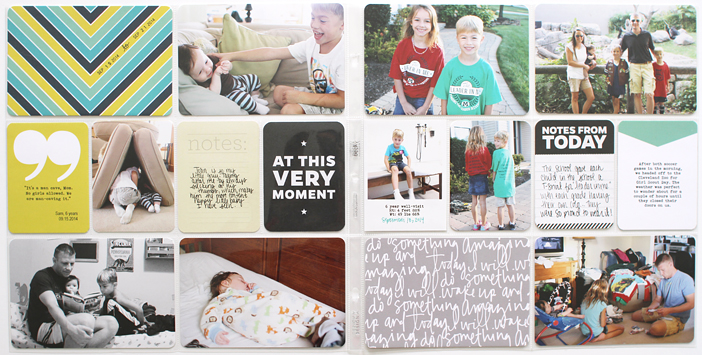 {365} Project Life 2014 | Week 38 by Shelly Jaquet