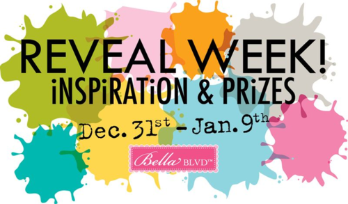 Bella Blvd REVEAL WEEK PROMO