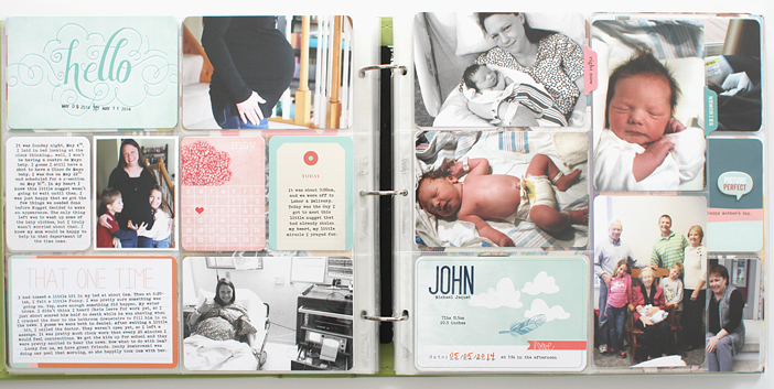 {365} Project Life 2014   Week 19 by Shelly Jaquet