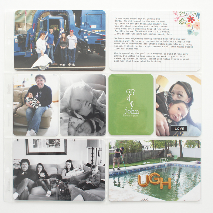 {365} Project Life 2014   Week 20 by Shelly Jaquet