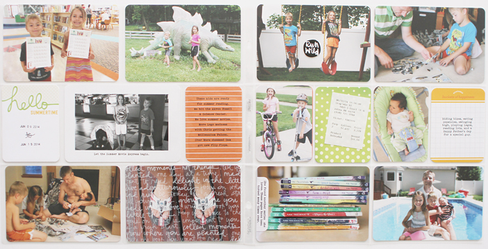{365} Project Life 2014   Week 24 by Shelly Jaquet