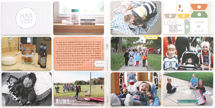 {365} Project Life 2014   Week 41 by Shelly Jaquet