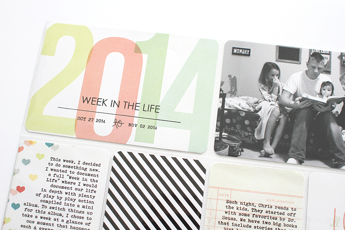 {365} Project Life 2014   Week 44 by Shelly Jaquet